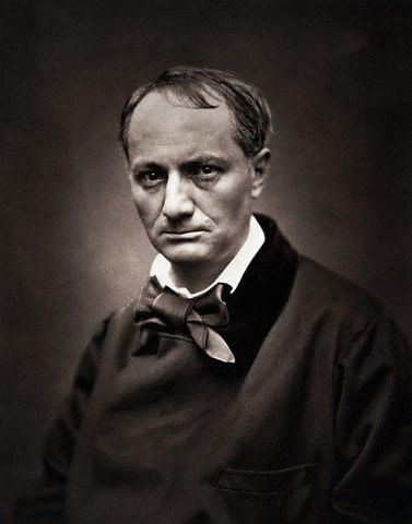 BAUDELAIRE, MANET, AND MODERNITY