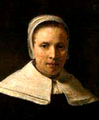 a biography of anne bradstreet an american poet Anne bradstreet was a puritan poet in the 17th century she experienced hardships throughout her life, but she did the best she could to live.